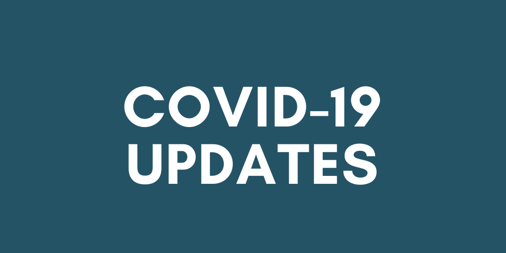 COVID-19 – An update for QCC Members