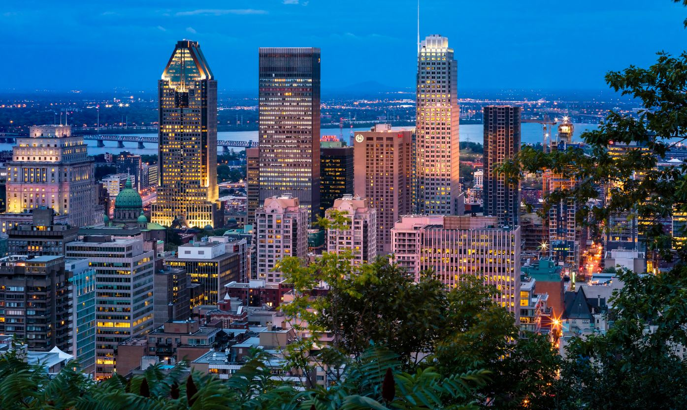 Activate your QCC Membership – Win a trip to Montreal!
