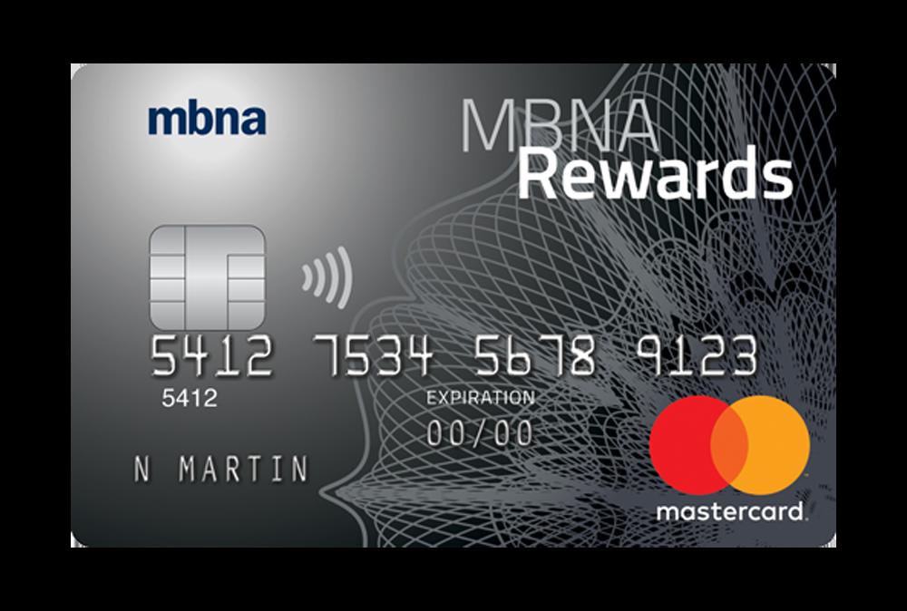MBNA Rewards Partner